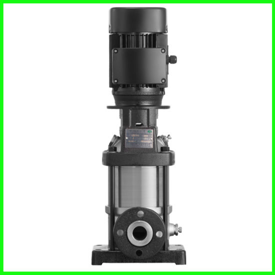 Clean Water Pump Applicable to Transmitting Temperature Not Exceeding 110 Centigrade pictures & photos