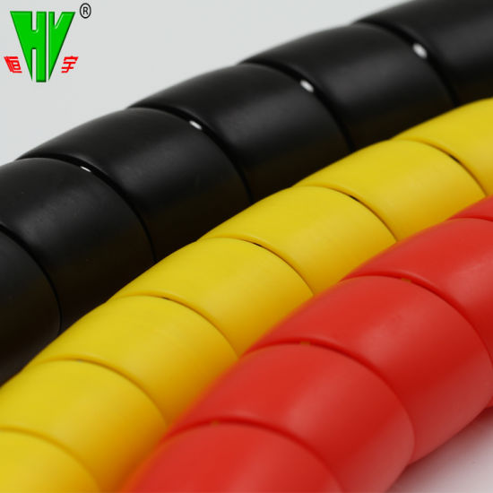 Hydraulic Hose Protection Wrap PP Sleeve Protector & China Hydraulic Hose Protection Wrap PP Sleeve Protector - China ...