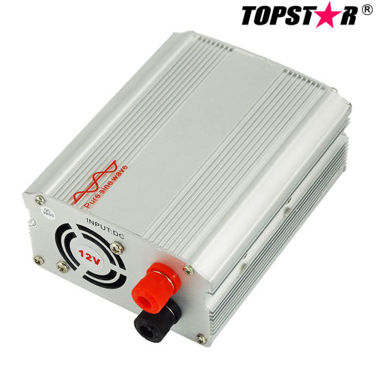 Pure Sine Wave Car Power Inverter (300W) pictures & photos