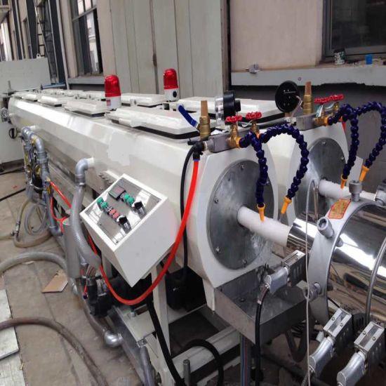 Plastic PVC Pipe Making Machine /Plastic Extruder Machine/PVC Pipe Production Line Pipe Extrusion Line /Plastic Extrusion Line/ Pipe Extruder
