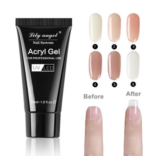 China Nail Builder Gel French Gel Nail Polish China Uv Drawing Gel And Nail Paint Gel Price