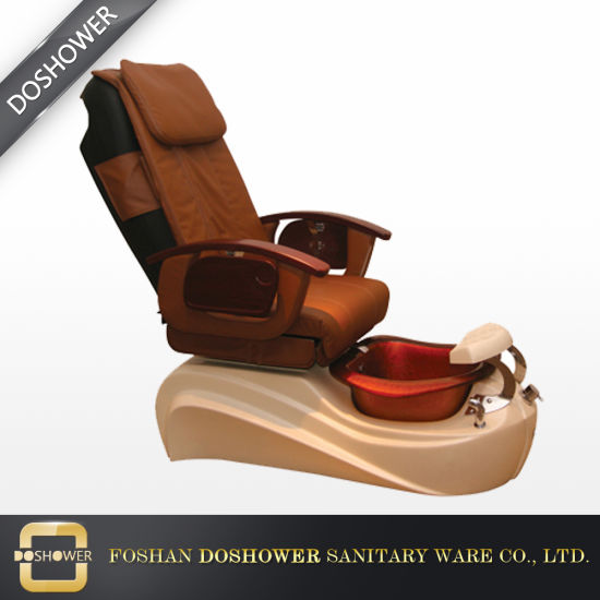 Salon Trays for Glass Bowl Pipeless Pedicure Massage Chair