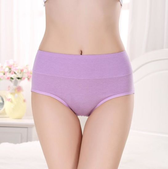Soft and Comfortable Ladies Panty (PTY010)