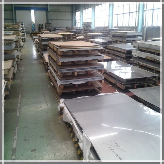 Stainless Steel Sheet (ASTM SS330/ SUH330/ EN X12CrNiSi35-16/ 1.4864)