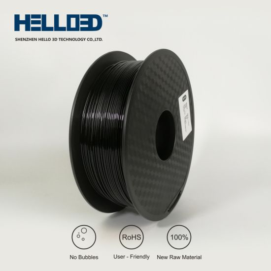 3D Printing Materials 1.75 mm PETG 3D Printer Filament
