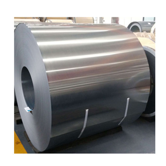Electrical Steel Cold Rolled Oriented Silicon Steel Coil Iron Metal Price