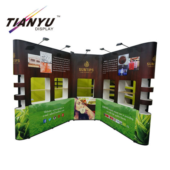 Pop up Stand Trade Show Display Booth