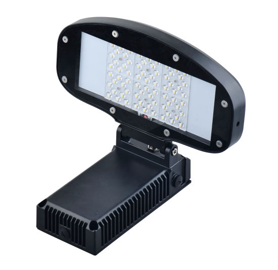 IP65 Waterproof 60W Photo Cell LED Modern Wall Pack Lamp