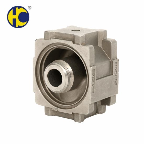 Turbo Housing in Alloy/Stainless Steel for Auto Part/Accessory by Precision/Investment/Sand Casting