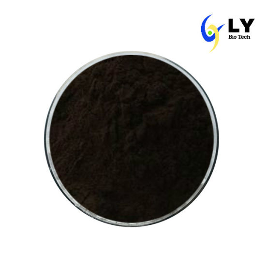 ISO Factory Provide Black Rice Extract 4852-22-6 pictures & photos