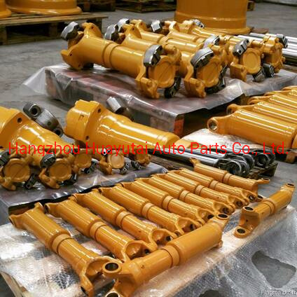 Terex Tr100 Propeller Shaft Shaft 1525811, 15352888, 15378708
