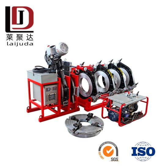 Hot Welding Machine (d450)