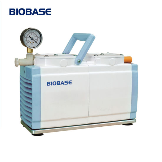 Biobase GM-1.0 Factory Price Stainless Steel Vacuum Pump (Sharon) pictures & photos