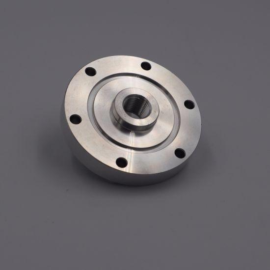 Aluminum Machining Custom Service High Precision CNC Drilling