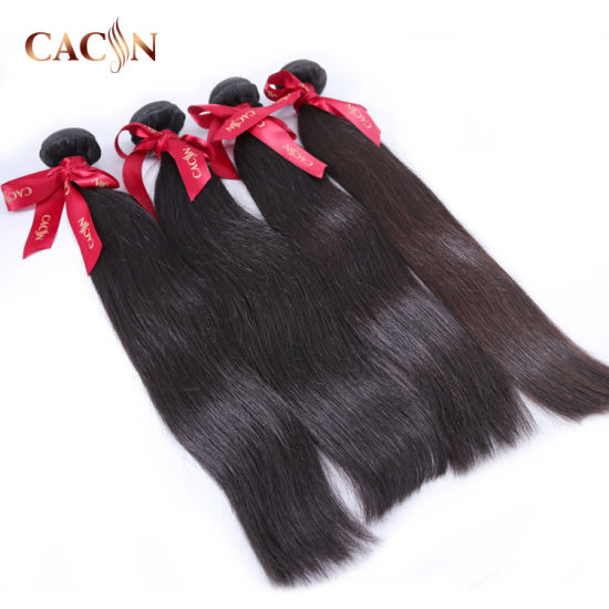 Wholesale Remy Afro Straight Hair Raw Aliexpress Chinese Non Synthetic Human Hair