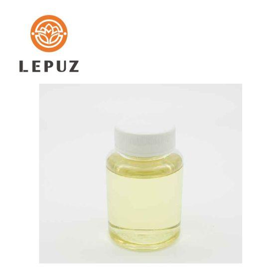 Liquid formamidine type UV absorber UV-1