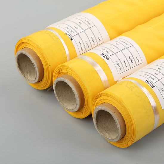 250 Mesh- Polyester Mesh-Water Filtration, Chemical Filtration, Ceramic Printing