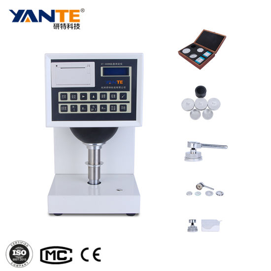 Auto Diagnostic Tool for Lab Powder Whiteness Test Xt-48bn pictures & photos