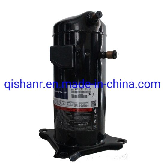 [SCHEMATICS_4UK]  China Copeland Scroll Compressor Wiring Diagram Zr125kc (E) -TF5-522 -  China Copeland Compressor Manual, Copeland Zr Scroll Compressor | Scroll Compressor Wiring Diagram |  | Guangzhou Qishanr Technologies Co., Ltd.