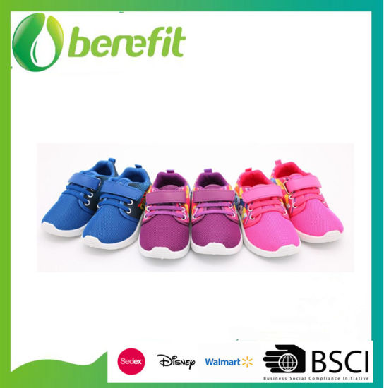 Sports/Sport Shoes Injection Child/Children Shoes