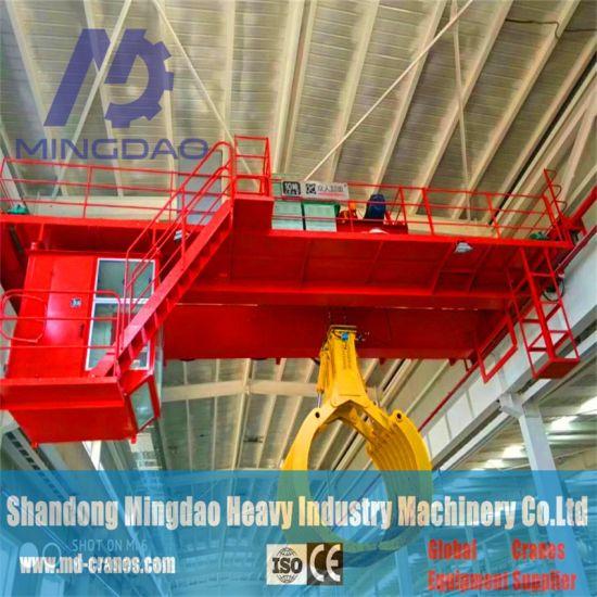 10t Hydraulic Crawler Crane with 5 Pump System