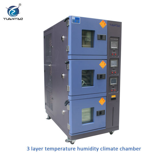 Service Available Humidity Thermal Performance Resistance Test Chamber