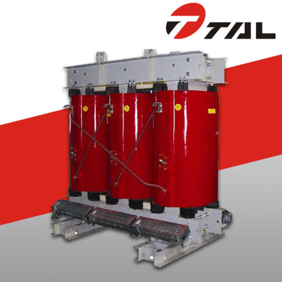 Resin Dry Type Transformer, Dry Transformer with Iron Shell, Insulation Dry Transformer, 3phase Power Transformer