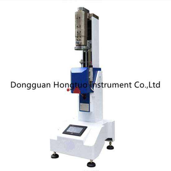 DH-EI-VP Plastic Testing Equipment For Testing MFR And MVR