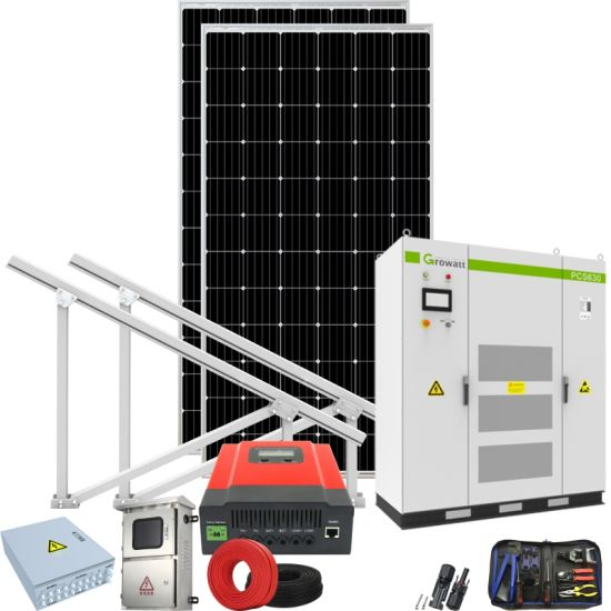 Solar Power System 50kwhome on Grid Philippines