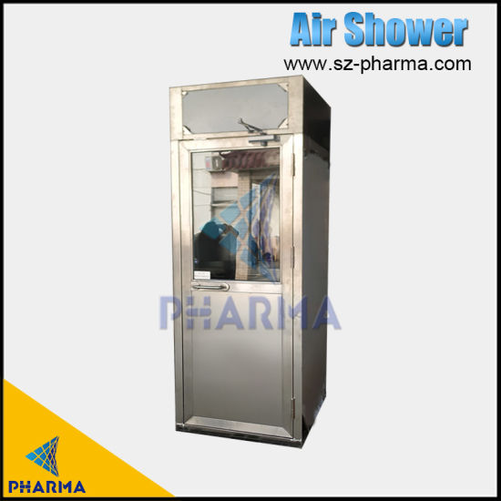 Factory Price Channel Air Shower for Medical Factory