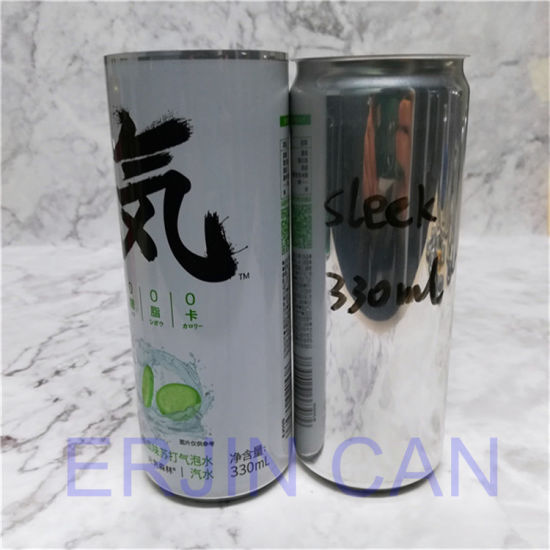 China Aluminum Beer Can 330 Ml 500ml 12oz 16oz Can Cap End