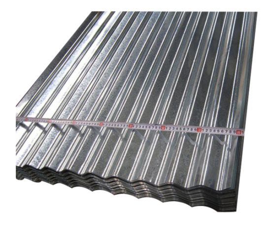 China Factory High Quality Alloy Aluminium Roofing Sheet Size
