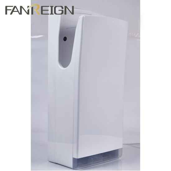 Hands-in Automatic Hand Dryer