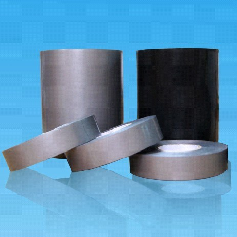 Duct Protection PVC Tape (0.14mm&0.12mm) pictures & photos