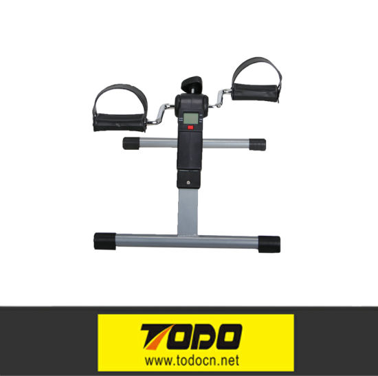 Portable Mini Exercise Bike with LCD Display pictures & photos