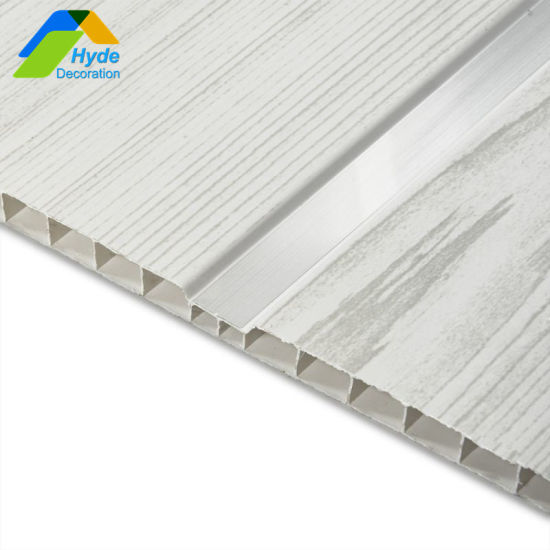 2019 Thick 7mm Cielo Raso En PVC Walls Home Design Plastic False Ceiling DC-1062