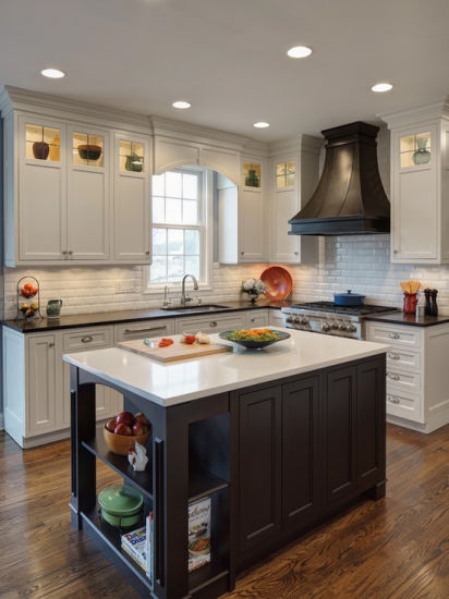 Premade Kitchen Cabinets Solid Wood