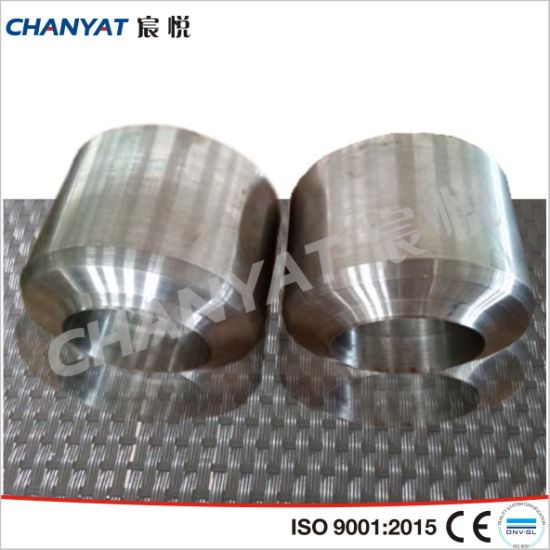 Nickel Alloy Forged Socket Welding Fitting Bosses B619 Uns N10276, Hastelloy C276 pictures & photos
