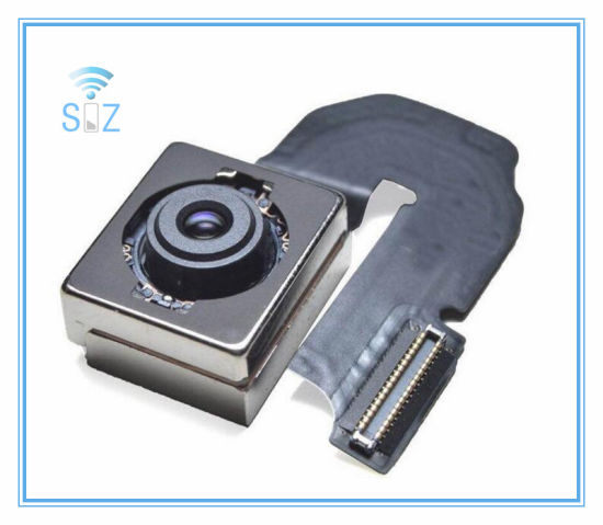 Mobile Phone Original Rear Camera for iPhone 6 Plus 5.5