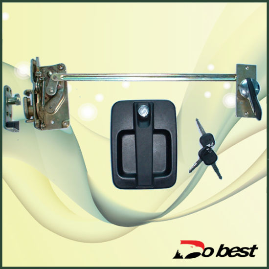 Universal City Bus Luggage Compartment Door Handle Lock  sc 1 st  Changzhou Dobest International Trading Co. Ltd. & China Universal City Bus Luggage Compartment Door Handle Lock ...