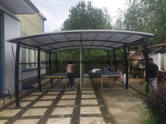 High-Quality Outdoor Swimming Pool Awning Canopy