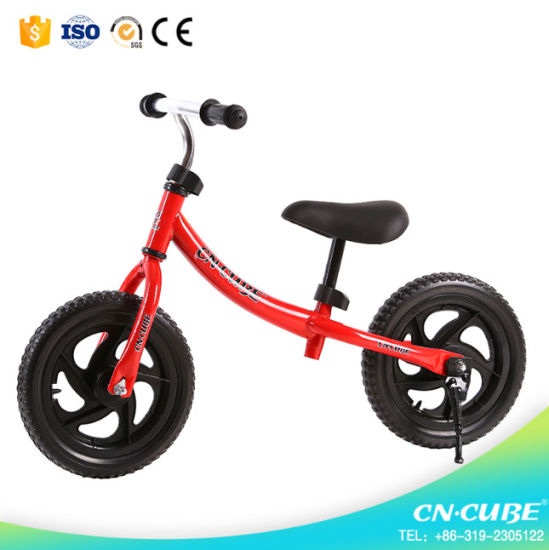 55e3de38e56 No Pedals Kids Bike Type and 12