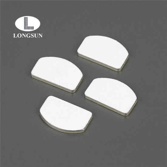 Electrical Agcdo/Agni Silver Pill / Silver Sheet for Relay and Switch