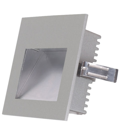 Wholesales Recessed Square LED Downlight for Household