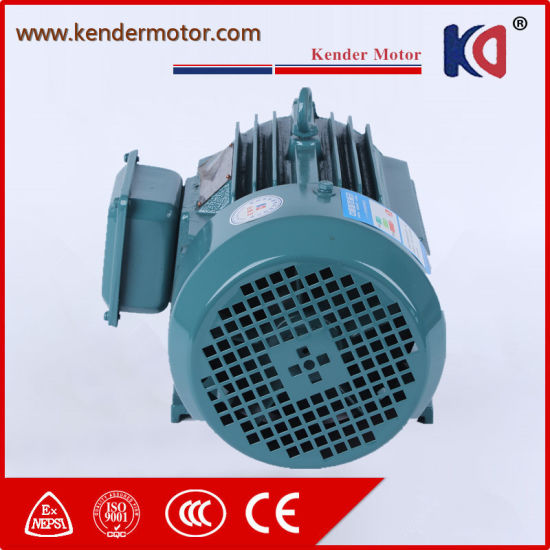 High Speed Y2 Three-Phase Asynchronous Motor with Factory Price pictures & photos