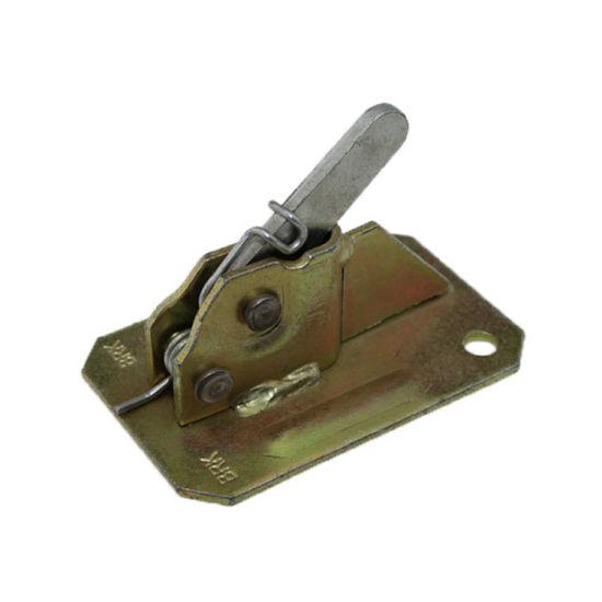 Top Quality Formwork Pressed Rapid Clamps