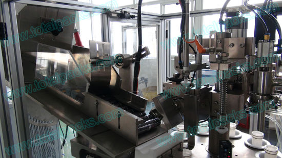 Ink Filling Sealing Machine (TFS-100A) pictures & photos