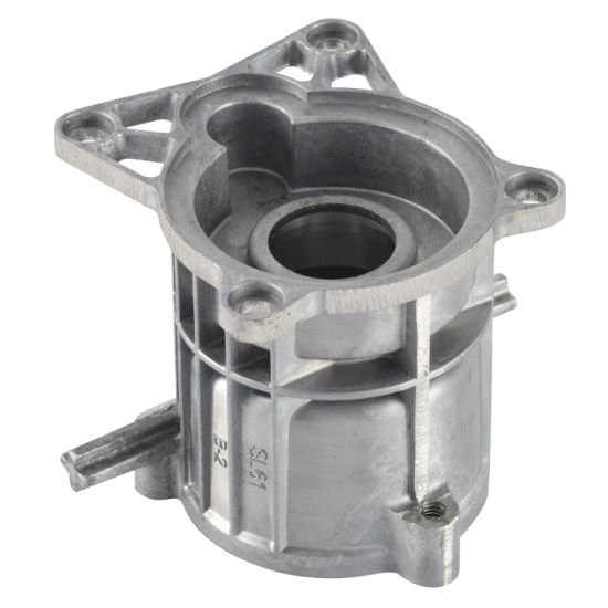 Custom Aluminum Die Casting Part for Pump