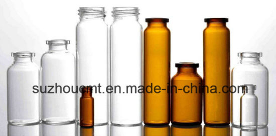 Vial Making Machine/Production Line pictures & photos