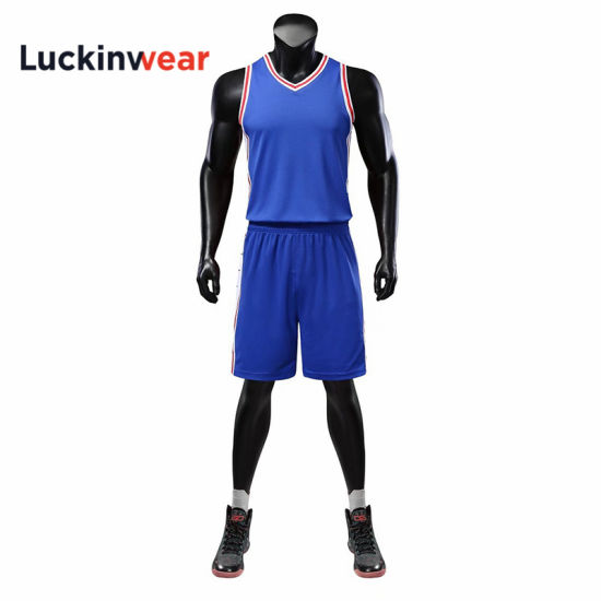 5352e7a71a6 Hot Selling Custom Latest Men′s Sublimation Basketball Jersey. Get Latest  Price